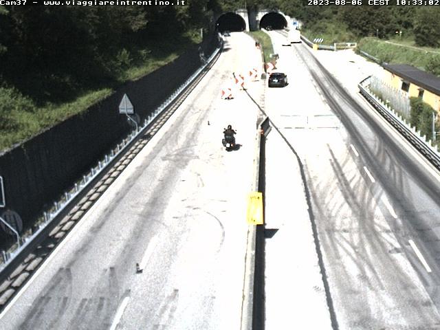Webcam SS47 Borgo