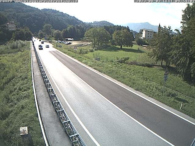 Webcam SS47 San Cristoforo