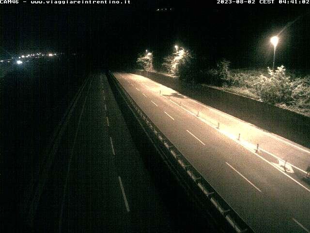 Webcam SS47 Trento Est