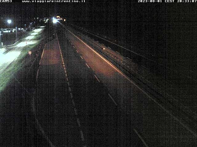 Webcam SS47 Grigno