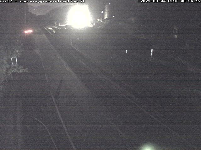 Webcam SS47 Civezzano